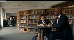 The Hurlingham Academy plays a role in BBC's Silent Witness